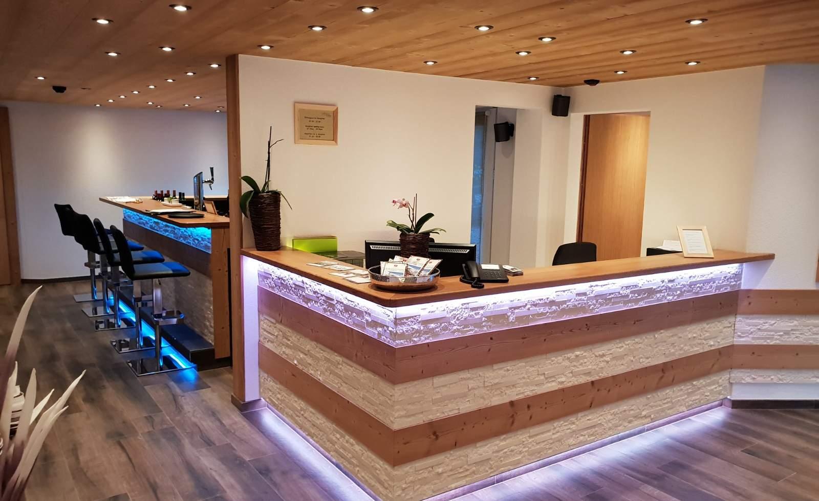Sporthotel Europa In Saas Fee Das 3 Sterne Hotel Im Wallis Schweiz